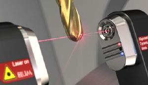 MC Machinery MC Series laser tool measuring